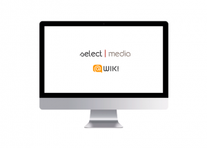 SelectMedia cooperates with Atwiki.jp