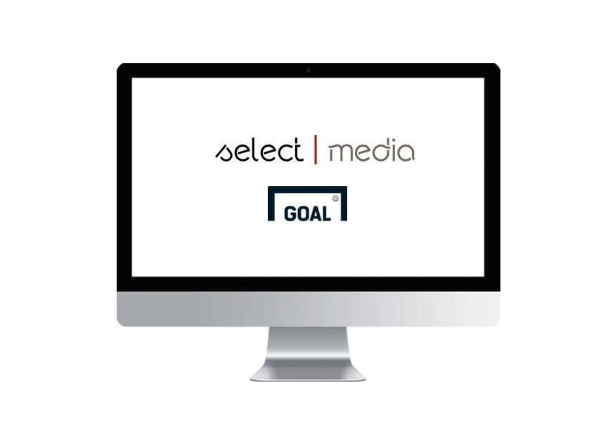 SelectMedia cooperates with Goal.com