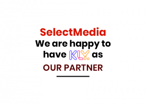 NEWS ALERT! KLY PARTNERS WITH SELECTMEDIA