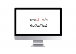 SelectMedia cooperates with onegreenplanet.org