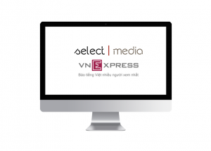 SelectMedia collaborates with vnexpress.net; Largest publisher in Vietnam