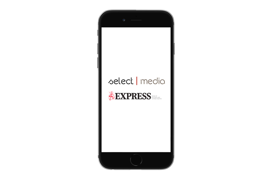 SelectMedia cooperates with Express.co.uk