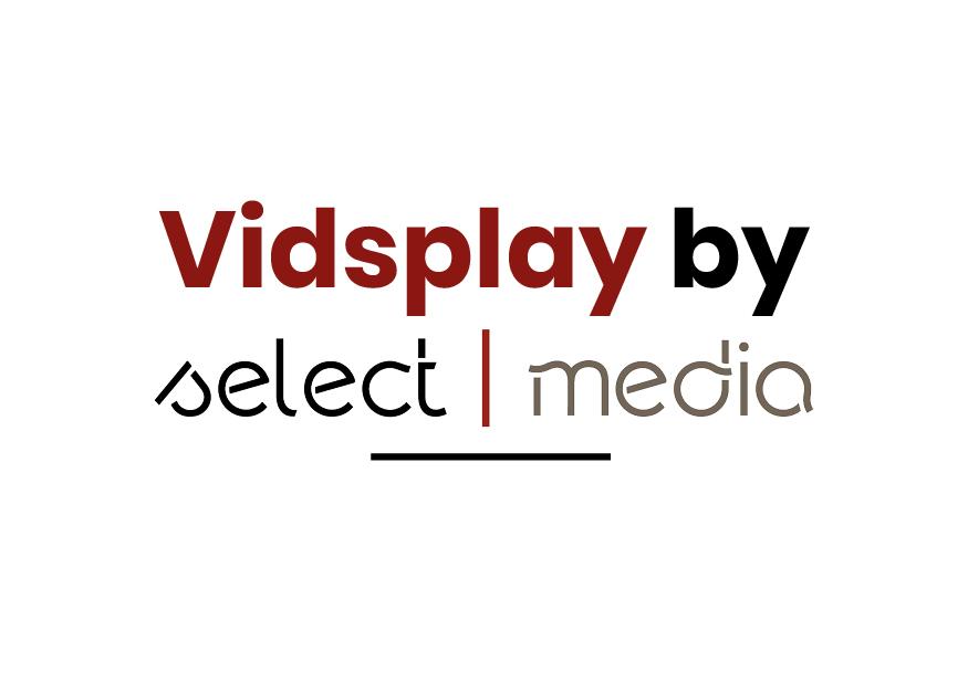 VidsPlay By SelectMedia